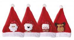 bonnet de Noël enfant rigolo pas cher