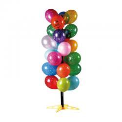 arbre à ballons pas cher pour anniversaire