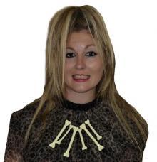 collier vaudou