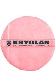 Houppe à Poudre Kryolan pas cher