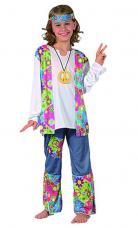 deguisement hippie pour enfant