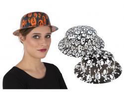 Chapeau haut de forme halloween pas cher