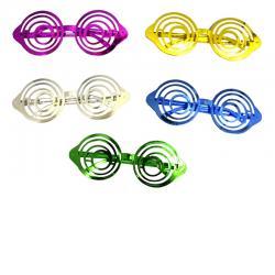 Lunettes Spirale
