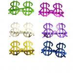 Déguisements Lunettes Dollar
