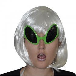 Lunettes Alien