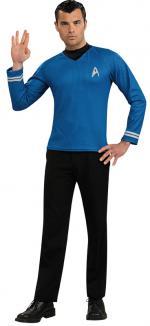 Déguisement Star Trek Spock