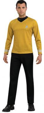 Déguisement Star Trek Captain Kirk