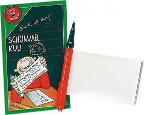 crayon special pompe