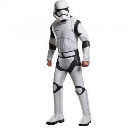 Déguisement Luxe StormTrooper pas cher