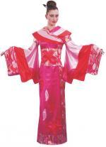 Déguisement Osaka Femme