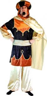 Déguisement Prince Amir Homme