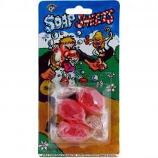 bonbons goût de savon