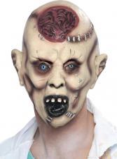 masque zombie autopsie