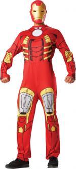 Déguisement Iron Man Homme