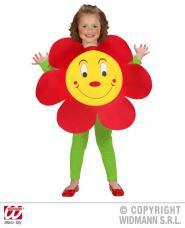 deguisement fleur enfant