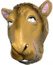 Masque chameau