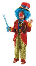 costume clown enfant toto