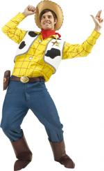 Déguisement Woody Homme