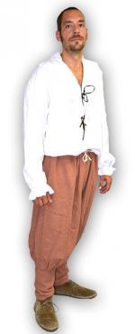 Pantalon Médiévale