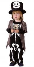 deguisement squelette garcon