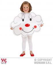 deguisement nuage enfant
