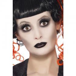 Maquillage Gothique Halloween