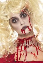 Déguisements Coffret Maquillage Zombie Femme