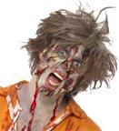 Déguisements Maquillage Zombie Homme