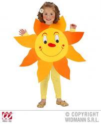 Déguisement Soleil pour enfant pas cher