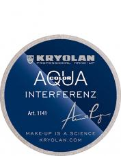 Aquacolor Irisé Interferenz Argent