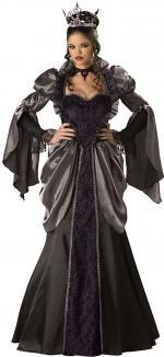 Reine Noire Qualité Supérieure