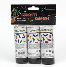 canon à confettis petit modèle