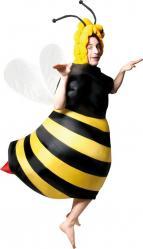 Déguisement gonflable abeille pas cher