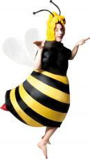 deguisement gonflable abeille