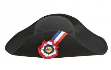 chapeau napoleon