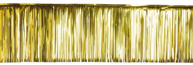 rideau lamelles verticales or