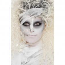 maquillage momie halloween