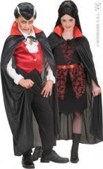 Déguisements Cape Halloween Enfant