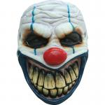 Masque Clown Redoutable