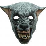 Déguisements Masque Loup Terrifiant