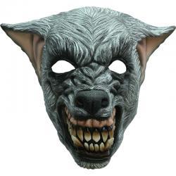 Masque Loup Terrifiant