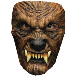 Masque loup garou féroce