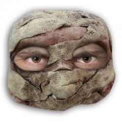 Demi masque Momie
