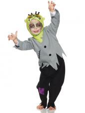 costume petit zombie