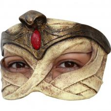 demi masque egyptien