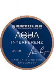 Aquacolor Irisé Interferenz Bronze