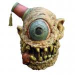 Déguisements Masque Halloween Cyclope en latex