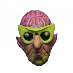 Masque  Atomic Alien Brainac