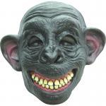 Déguisements Masque Chimpanzé Heureux