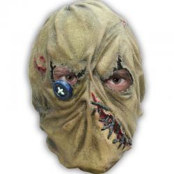 Masque Epouvantail Maléfique